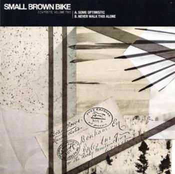 Small Brown Bike -  Composite, Volume Two (EP) (2010)