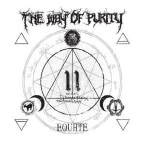 The Way Of Purity - Equate (2012)