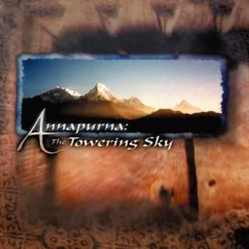 Mark Hunton - Annapurna: The Towering Sky (1999)