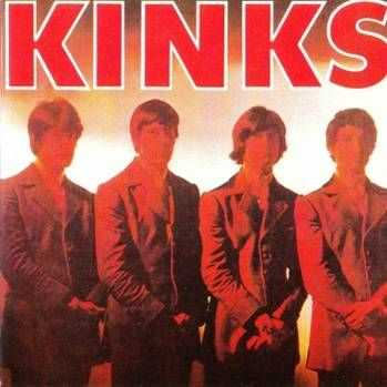 The Kinks (1964)