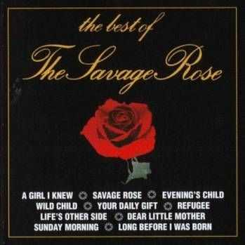 The Savage Rose - The Best Of  (1976)