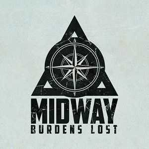Midway  - Burdens Lost EP (2012)