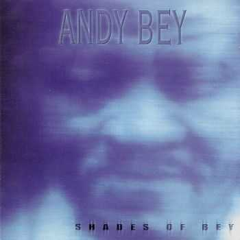 Andy Bey - Shades of Bey (1998)