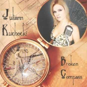 Juliann Kuchocki - Broken Compass (2012)