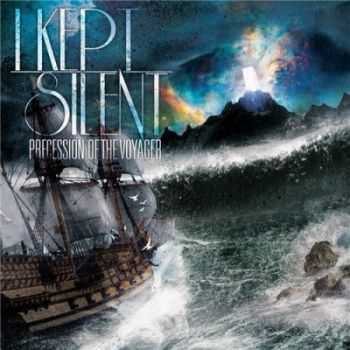I Kept Silent - Precession Of The Voyager [EP] (2013)