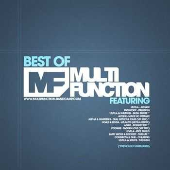 Best Of Multi Function (2013)
