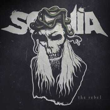 Scania - The Rebel [ep] (2012)