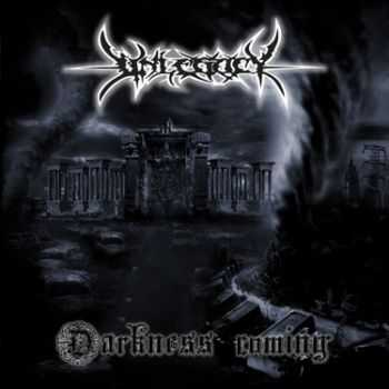 Unlegacy - Darkness Coming (EP) (2012)