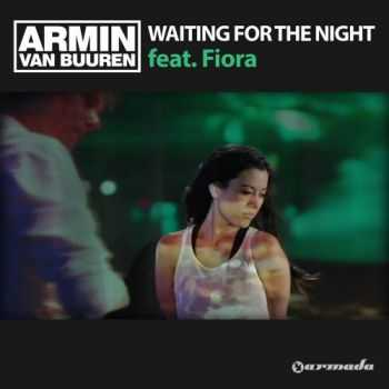 Armin van Buuren - Waiting For The Night (2013)