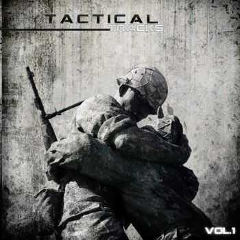 VA - Tactical Tracks Vol.1  (2012)