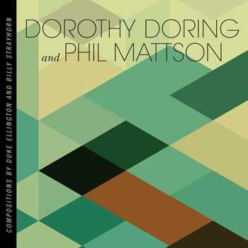 Dorothy Doring & Phil Mattson - Compositions (2013)