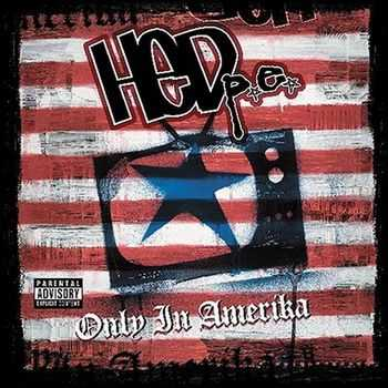(hed) P.E. - Only in Amerika (2005) [HQ!]