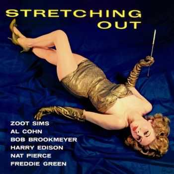 Zoot Sims - Stretching Out (1958)