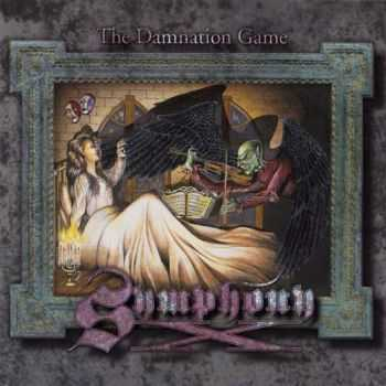 Symphony X - The Damnation Game (1995)