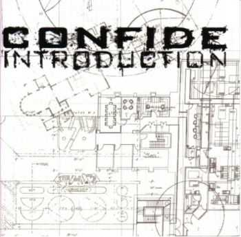 Confide  -  Introduction (EP) (2006)