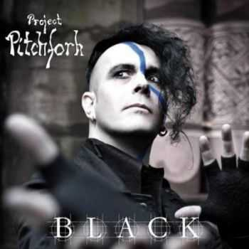 Project Pitchfork - Black [2CD Limited Edition] (2013)