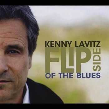 Kenny Lavitz - Flipside Of The Blues (2012)
