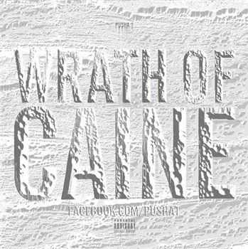 G.O.O.D Music (Pusha T) - Wrath of Caine (2013)
