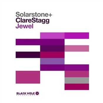 Solarstone & Clare Stagg - Jewel (2013)