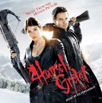 OST - Охотники на ведьм 3D / Hansel and Gretel: Witch Hunters (2013)