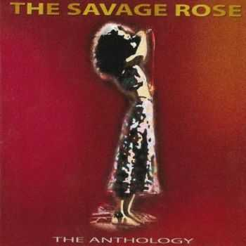 The Savage Rose - The Anthology (2002)