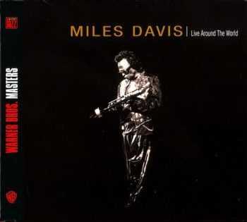 Miles Davis - Live Around The World (1996)