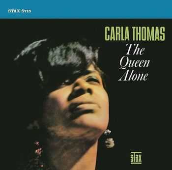 Carla Thomas - The Queen Alone (1967) (2007 Remastered Reissue)