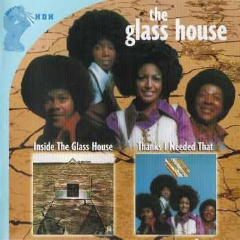 The Glass House - Inside The Glass House / Thanks I Needed That (2010) FLAC
