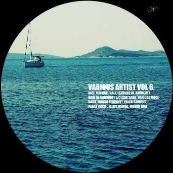 VA - Various Artists Vol.6  (2012)