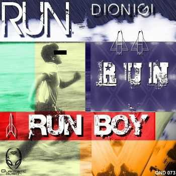 Dionigi - Run (2012)