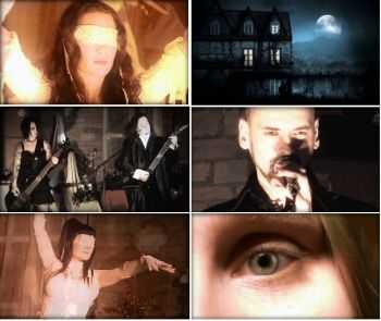 My Dying Bride - Poorest Waltz (2013) (VIDEO)