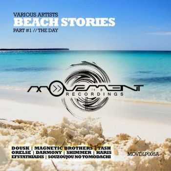 VA - Beach Stories (Day)(2012)