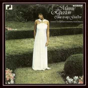 Minnie Riperton � Come to My Garden (1970)