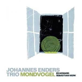 Johannes Enders Trio - Mondgovel (2012)