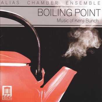 Kenji Bunch - Boiling Point (2012) FLAC