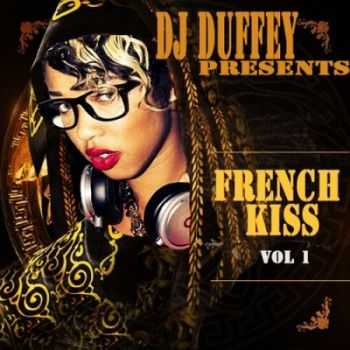 French Montana - French Kiss Vol 1 (2012)