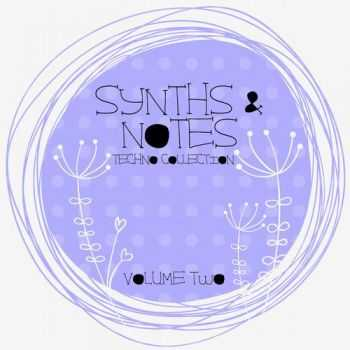 VA - Synths And Notes 2.0 (2012)