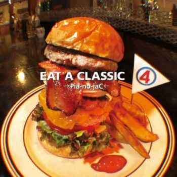 Pia-no-jaC - Eat A Classic 4 (2012) FLAC