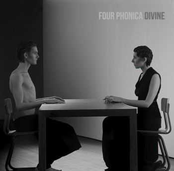 Four Phonica - Divine EP (2012)