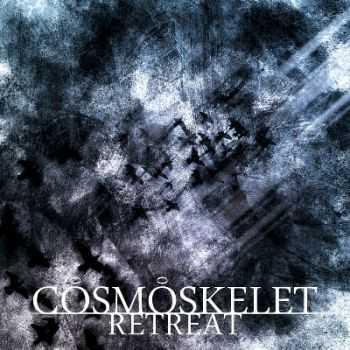 Cosmoskelet - Retreat [EP] (2012)