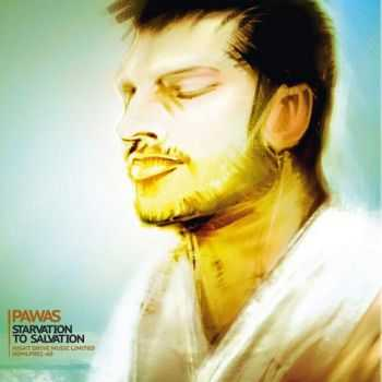 Pawas – Starvation To Salvation LP (2012)