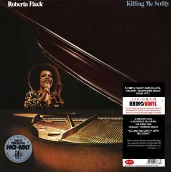 Roberta Flack - Killing Me Softly (1973)
