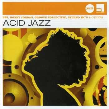 VA - Acid Jazz (2011) FLAC