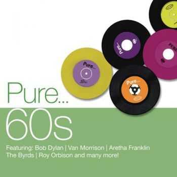 VA - Pure... 60's [4CD] (2012)