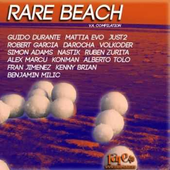 VA - Rare Beach V.A.(2012)