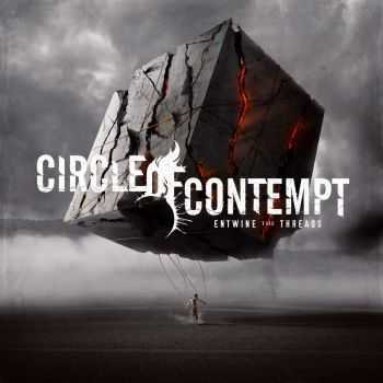 Circle Of Contempt - Entwine The Threads (EP) (2012)