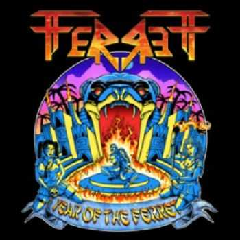 FerreTT - Year of the Ferret (2013)