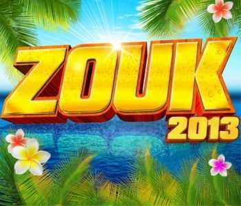 VA - Zouk 2013 (2012)