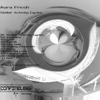 Aura Fresh - Stellar Activity Cycles (2012)