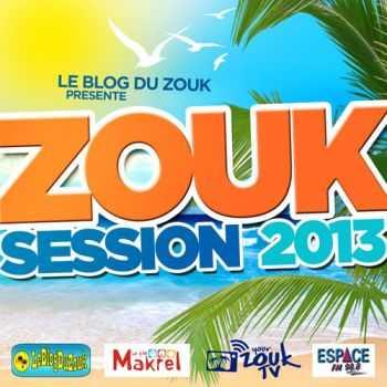 VA - Zouk Session 2013 (2012)